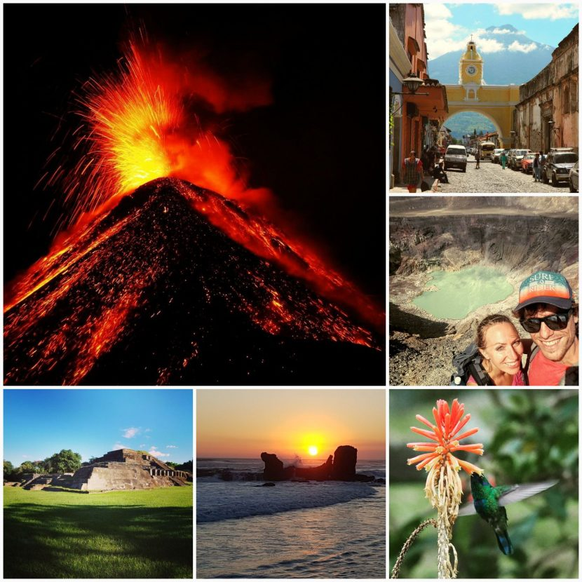 bilder vulkane hawaii